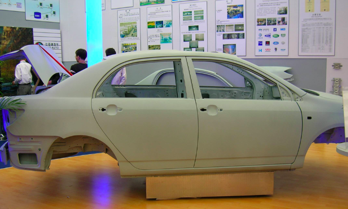 shtion-auto-car-qiche-waibaowei